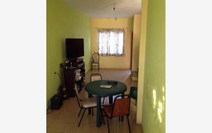 Foto de casa en venta en  271, potinaspak, tuxtla guti?rrez, chiapas, 706650 No. 04