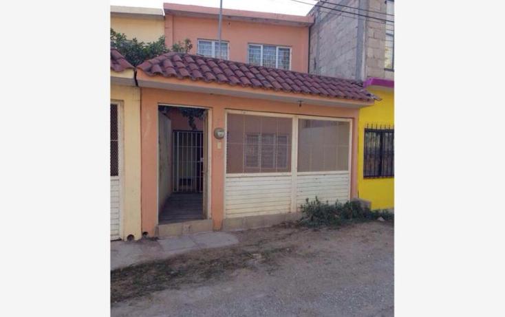 Foto de casa en venta en  271, potinaspak, tuxtla guti?rrez, chiapas, 706650 No. 07