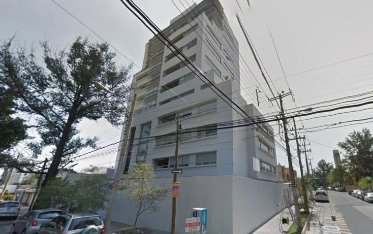 Foto de departamento en venta en  2711, lomas de guevara, guadalajara, jalisco, 2181097 No. 01