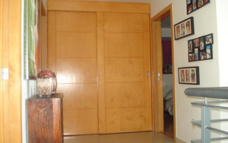 Foto de departamento en venta en  2711, lomas de guevara, guadalajara, jalisco, 2181097 No. 05