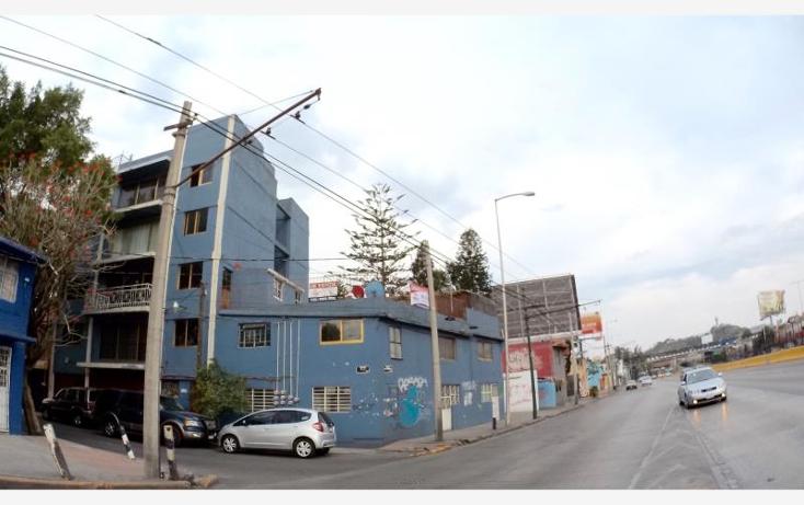 Foto de edificio en venta en  2712, san juan de arag?n i secci?n, gustavo a. madero, distrito federal, 1734566 No. 01