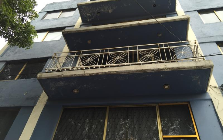 Foto de edificio en venta en  2712, san juan de arag?n i secci?n, gustavo a. madero, distrito federal, 1734566 No. 03
