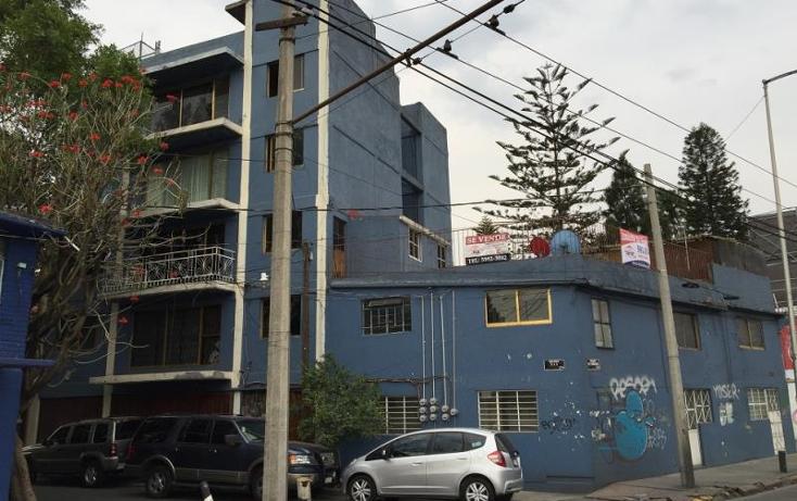 Foto de edificio en venta en  2712, san juan de arag?n i secci?n, gustavo a. madero, distrito federal, 1734566 No. 05