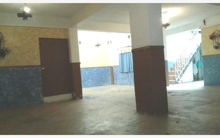 Foto de edificio en venta en  2712, san juan de arag?n i secci?n, gustavo a. madero, distrito federal, 1734566 No. 20
