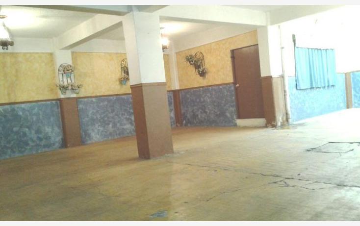 Foto de edificio en venta en  2712, san juan de arag?n i secci?n, gustavo a. madero, distrito federal, 1734566 No. 21