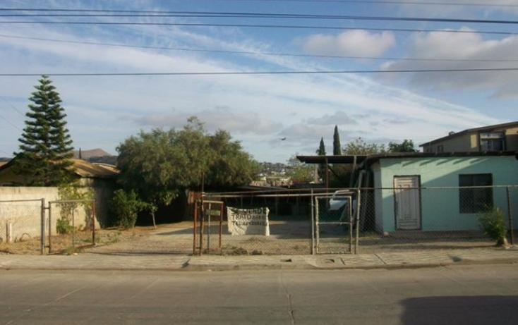 Foto de casa en venta en  2719, ejido chilpancingo, tijuana, baja california, 470131 No. 01