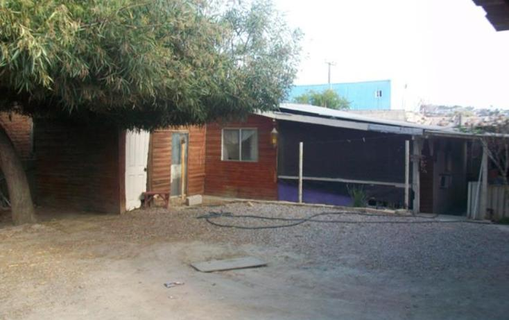 Foto de casa en venta en  2719, ejido chilpancingo, tijuana, baja california, 470131 No. 03