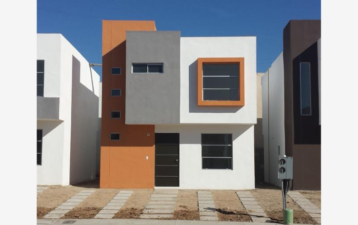 Foto de casa en venta en  2726, san miguel, tijuana, baja california, 1935620 No. 01