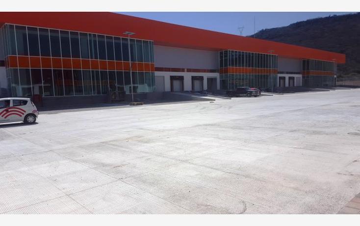 Foto de nave industrial en renta en  27292, tlacote el bajo, querétaro, querétaro, 1707132 No. 02