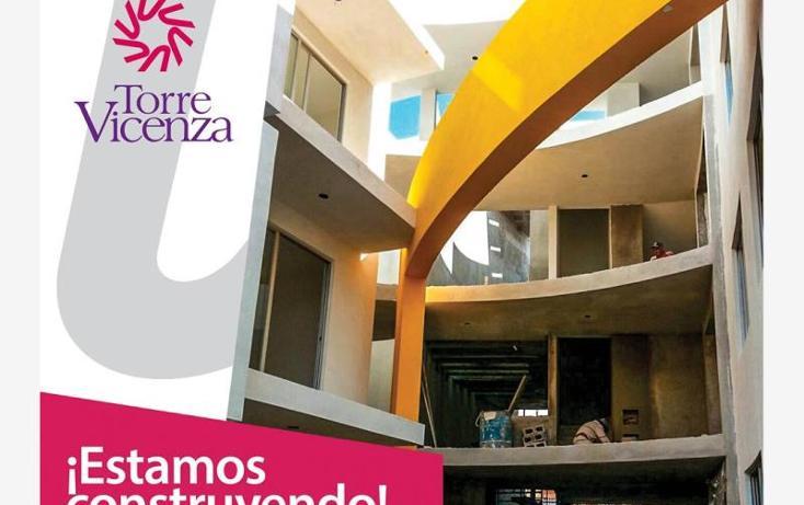 Foto de departamento en venta en  273, villas vicenza, san luis potosí, san luis potosí, 1582454 No. 04