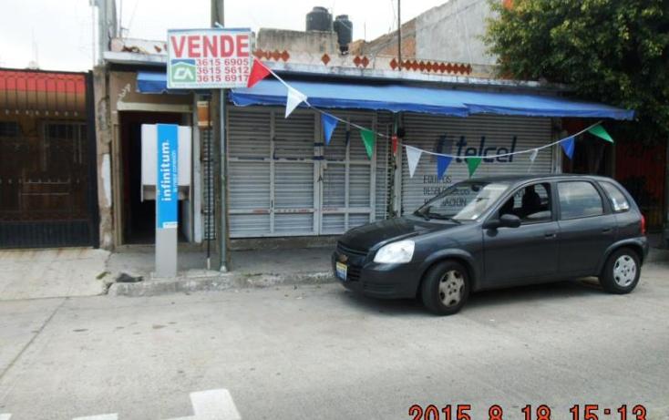 Foto de casa en venta en  274, san rafael, guadalajara, jalisco, 1211943 No. 01