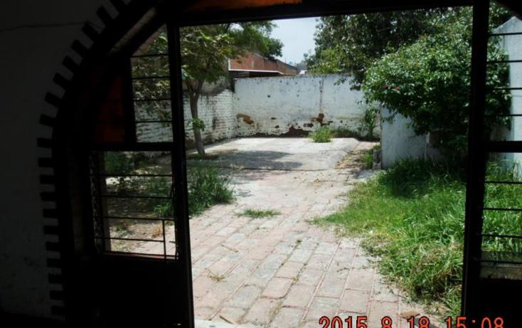 Foto de casa en venta en  274, san rafael, guadalajara, jalisco, 1211943 No. 09