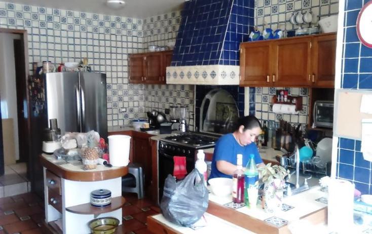 Foto de casa en venta en  274, tejeda, corregidora, querétaro, 1670090 No. 04