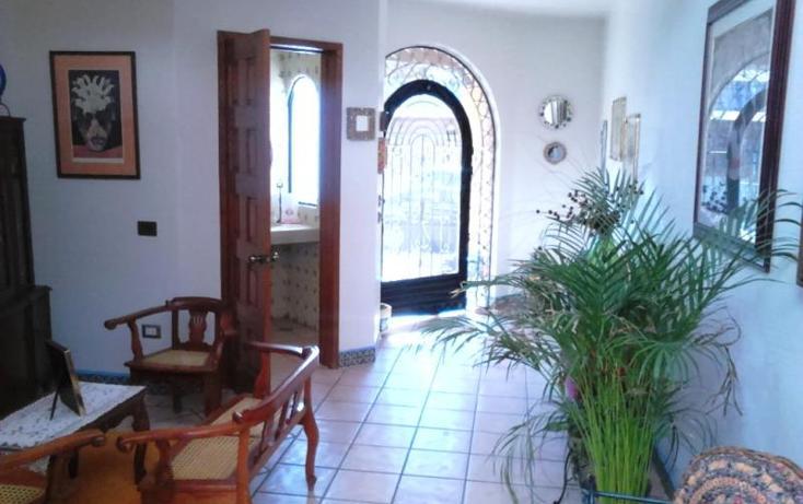 Foto de casa en venta en paseo moscu 274, tejeda, corregidora, querétaro, 1670090 No. 06