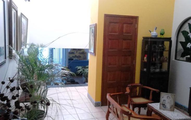 Foto de casa en venta en  274, tejeda, corregidora, querétaro, 1670090 No. 07