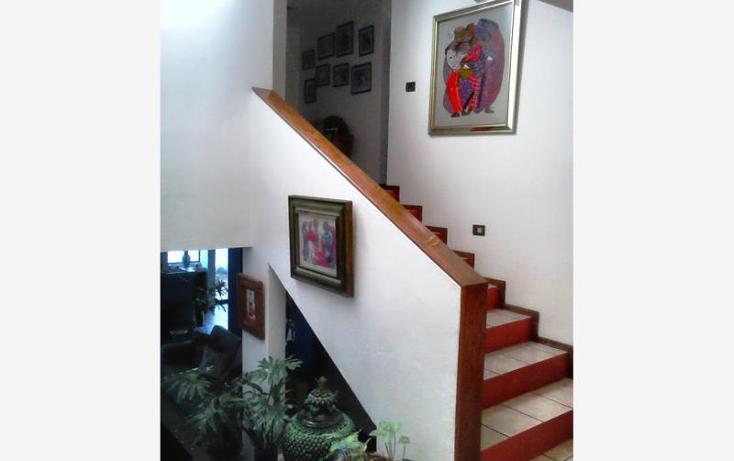 Foto de casa en venta en  274, tejeda, corregidora, querétaro, 1670090 No. 09