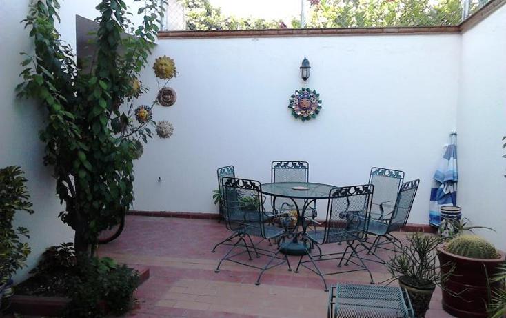 Foto de casa en venta en  274, tejeda, corregidora, querétaro, 1670090 No. 11