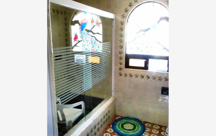 Foto de casa en venta en  274, tejeda, corregidora, querétaro, 1670090 No. 19
