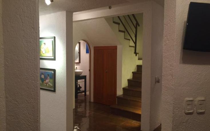 Foto de casa en renta en  276, jardines del toreo, morelia, michoac?n de ocampo, 1900034 No. 09