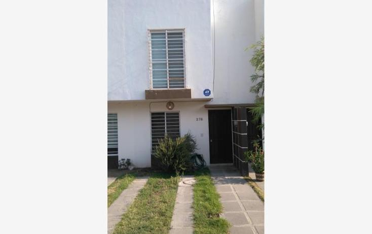 Foto de casa en venta en  276, nuevo méxico, zapopan, jalisco, 1991168 No. 01
