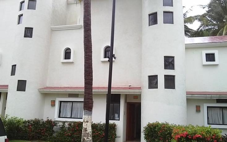 Foto de casa en renta en  2774, playa diamante, acapulco de juárez, guerrero, 1934860 No. 01