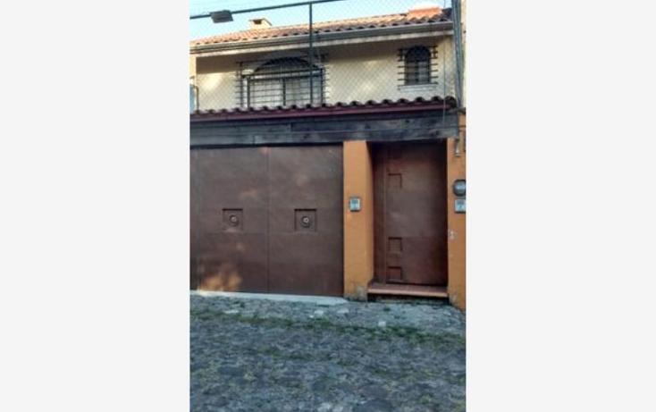 Foto de casa en venta en  278, san jos? del puente, puebla, puebla, 971801 No. 02