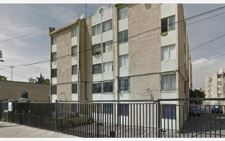 Foto de departamento en venta en  278, santiago atepetlac, gustavo a. madero, distrito federal, 2008390 No. 02