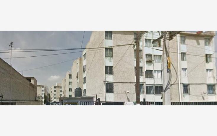 Foto de departamento en venta en  278, santiago atepetlac, gustavo a. madero, distrito federal, 2008390 No. 03