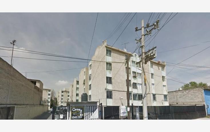 Foto de departamento en venta en  278, santiago atepetlac, gustavo a. madero, distrito federal, 2025054 No. 02