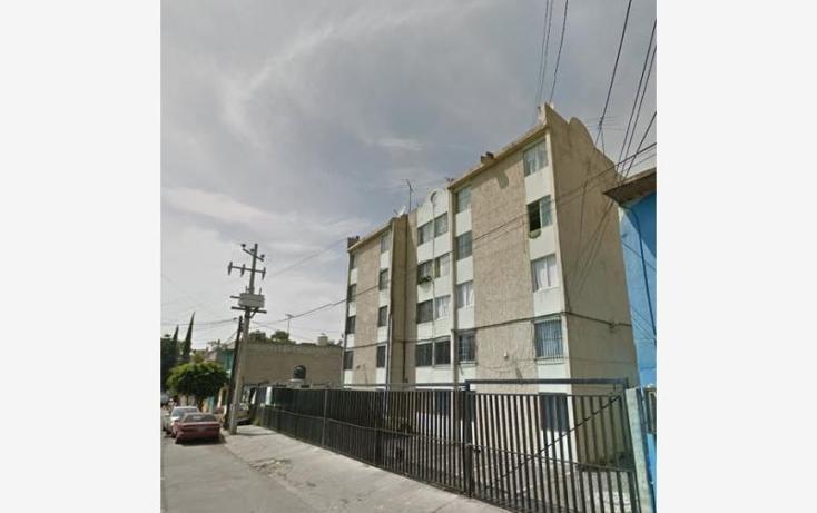 Foto de departamento en venta en  278, santiago atepetlac, gustavo a. madero, distrito federal, 2025054 No. 03