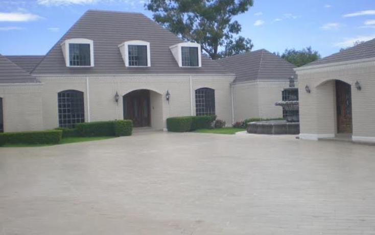Foto de casa en venta en  2792, villas de irapuato, irapuato, guanajuato, 1469411 No. 03