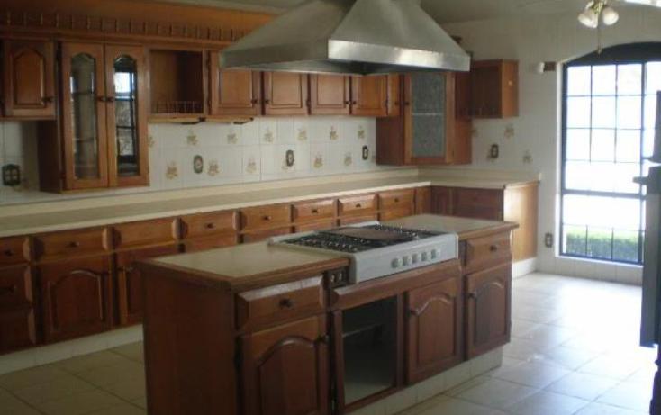 Foto de casa en venta en  2792, villas de irapuato, irapuato, guanajuato, 1469411 No. 05