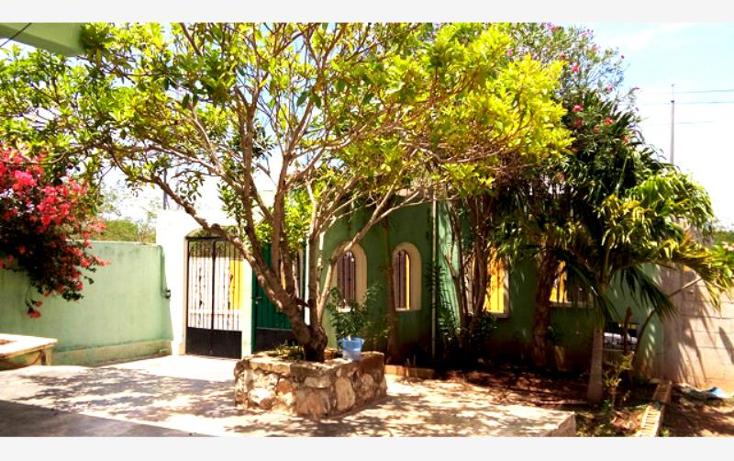 Foto de casa en venta en 28 234, el roble, mérida, yucatán, 2007408 No. 02