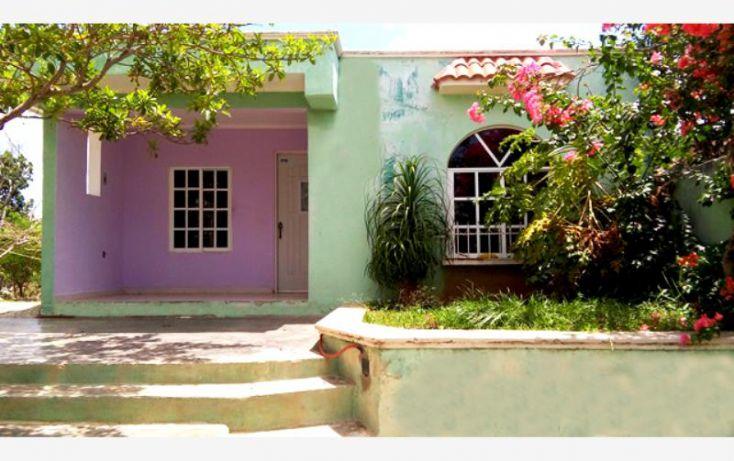Foto de casa en venta en 28 234, el roble, mérida, yucatán, 2007408 no 03