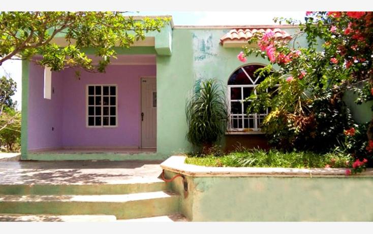 Foto de casa en venta en 28 234, el roble, mérida, yucatán, 2007408 No. 03