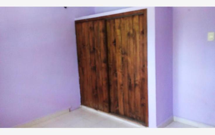 Foto de casa en venta en 28 234, el roble, mérida, yucatán, 2007408 No. 04