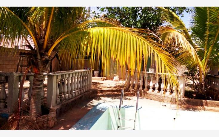Foto de casa en venta en 28 234, el roble, mérida, yucatán, 2007408 No. 05