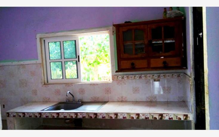 Foto de casa en venta en 28 234, el roble, mérida, yucatán, 2007408 No. 06