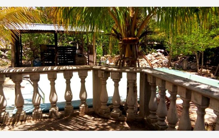 Foto de casa en venta en 28 234, el roble, mérida, yucatán, 2007408 No. 07