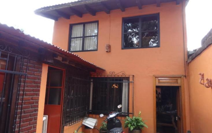 Foto de casa en venta en  28 a, p?tzcuaro, p?tzcuaro, michoac?n de ocampo, 1393445 No. 01