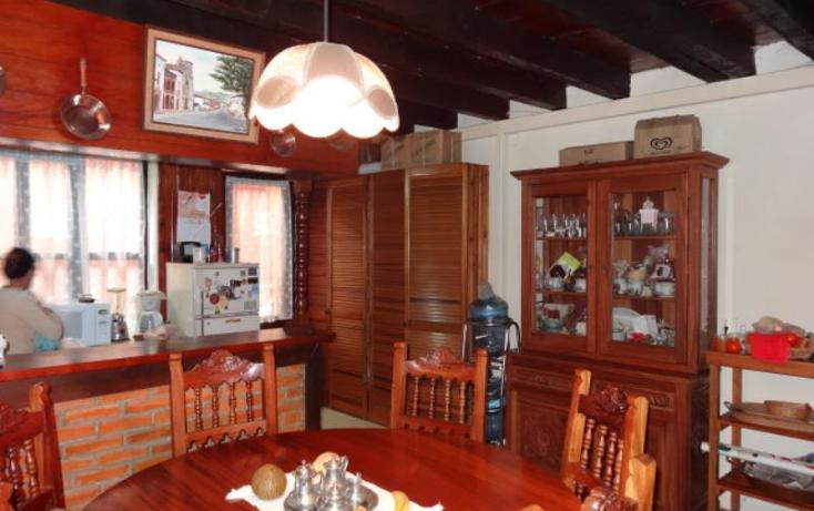 Foto de casa en venta en  28 a, p?tzcuaro, p?tzcuaro, michoac?n de ocampo, 1393445 No. 06