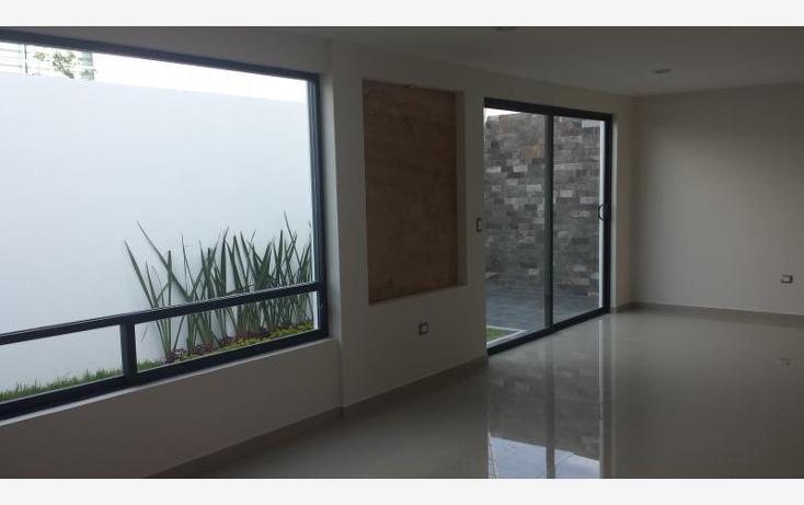 Foto de casa en venta en  28, bosques de granada, san pedro cholula, puebla, 472595 No. 04