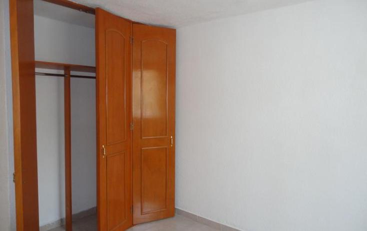 Foto de casa en renta en  28, bosques del lago, cuautitl?n izcalli, m?xico, 1806600 No. 14