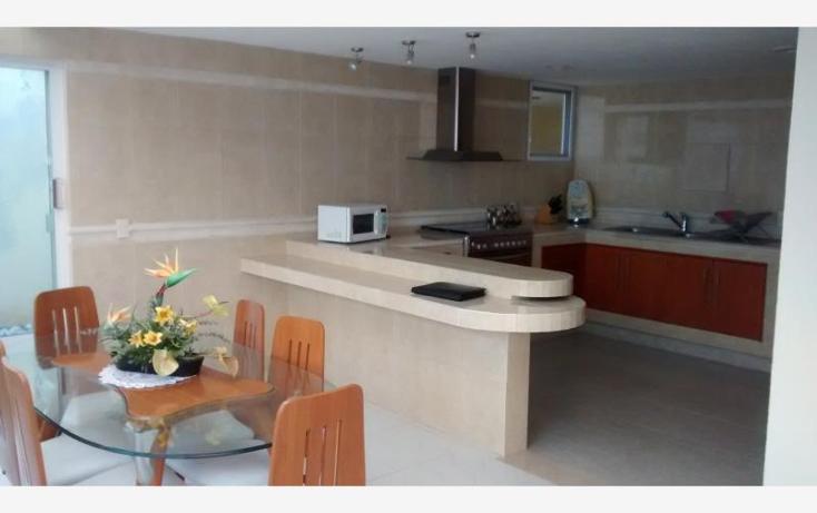 Foto de casa en venta en  28, burgos bugambilias, temixco, morelos, 804945 No. 02