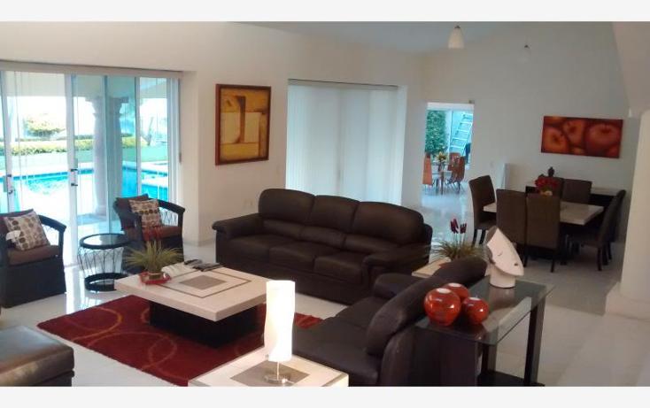 Foto de casa en venta en  28, burgos bugambilias, temixco, morelos, 804945 No. 04