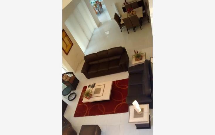 Foto de casa en venta en  28, burgos bugambilias, temixco, morelos, 804945 No. 05