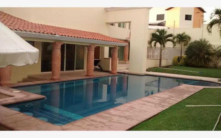 Foto de casa en venta en  28, burgos bugambilias, temixco, morelos, 804945 No. 16