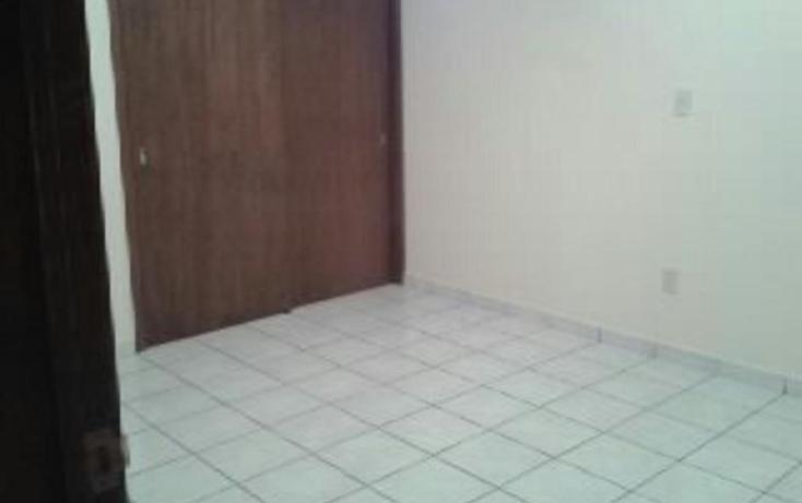 Foto de casa en renta en  28, cimatario, querétaro, querétaro, 382055 No. 07