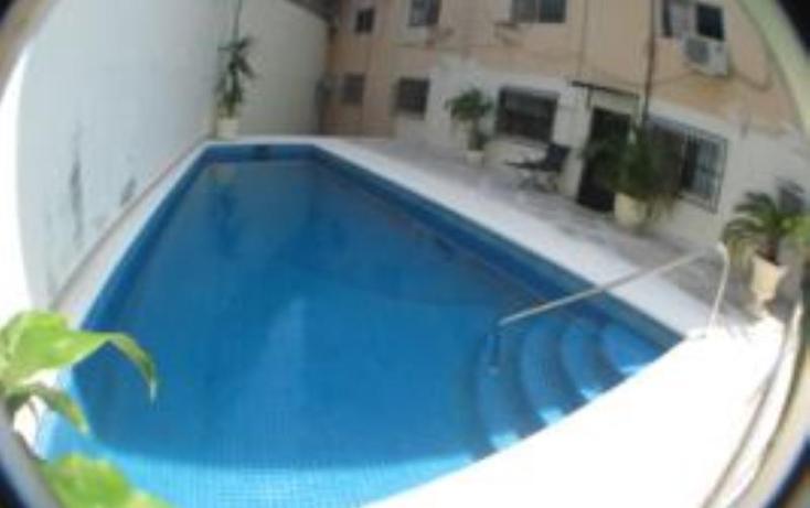 Foto de departamento en renta en  28, club deportivo, acapulco de juárez, guerrero, 586425 No. 01