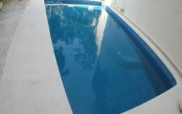 Foto de departamento en renta en  28, club deportivo, acapulco de juárez, guerrero, 586425 No. 03